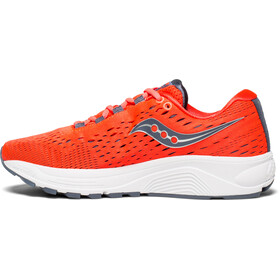 saucony Jazz 20 - Chaussures running Femme - orange